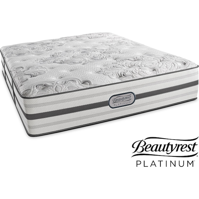 Mattresses and Bedding - Alexandria Luxury Firm Twin Mattress