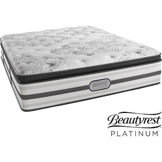 Genevieve Plush Pillowtop Queen Mattress