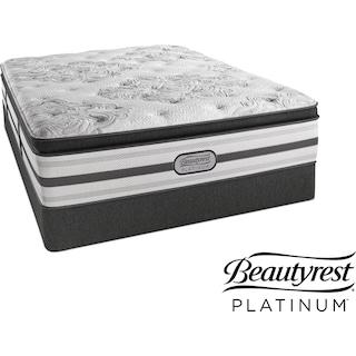 The Genevieve Plush Pillowtop Mattress Collection