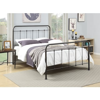 Colson Queen Bed