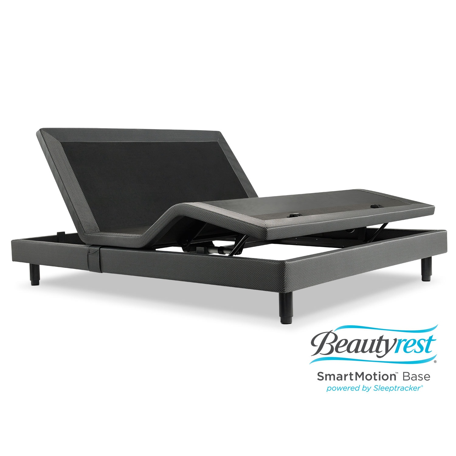Beautyrest SmartMotion 2.0 King Split Adjustable Base