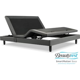 Beautyrest Smartmotion 2.0 Queen Adjustable Base