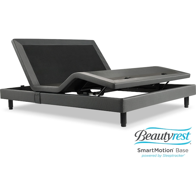 Mattresses and Bedding - Beautyrest SmartMotion 2.0 California King Twin XL Adjustable Base