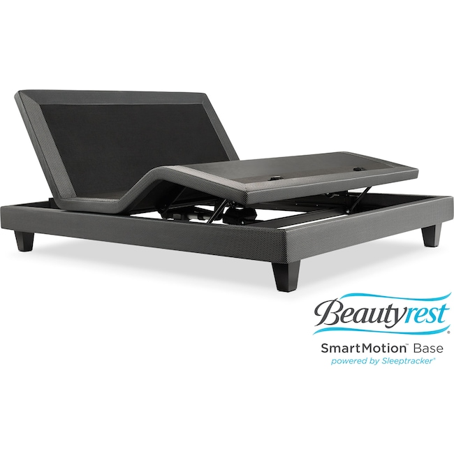 Mattresses and Bedding - Beautyrest SmartMotion 3.0 Queen Adjustable Base