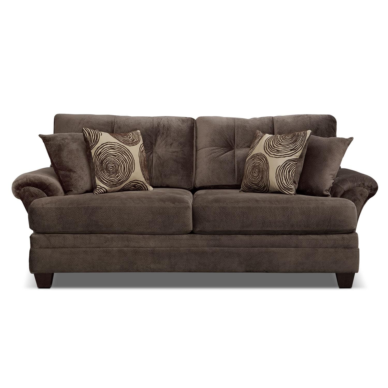American Signature Sofa