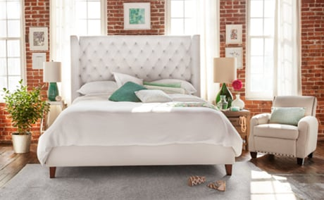 3 Simple Tips to Reinvigorate Your Bedroom