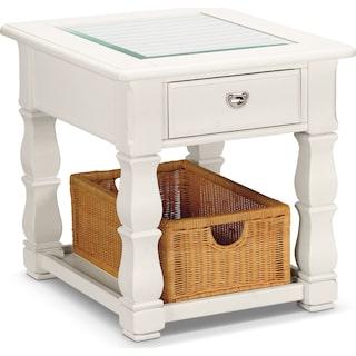 The Carla Collection Gray American Signature Furniture