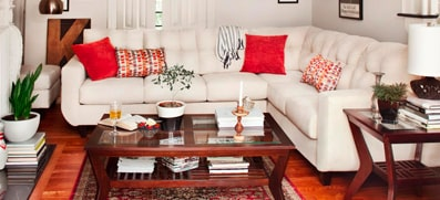 Browse living room buying guides to help you create the perfect living room space