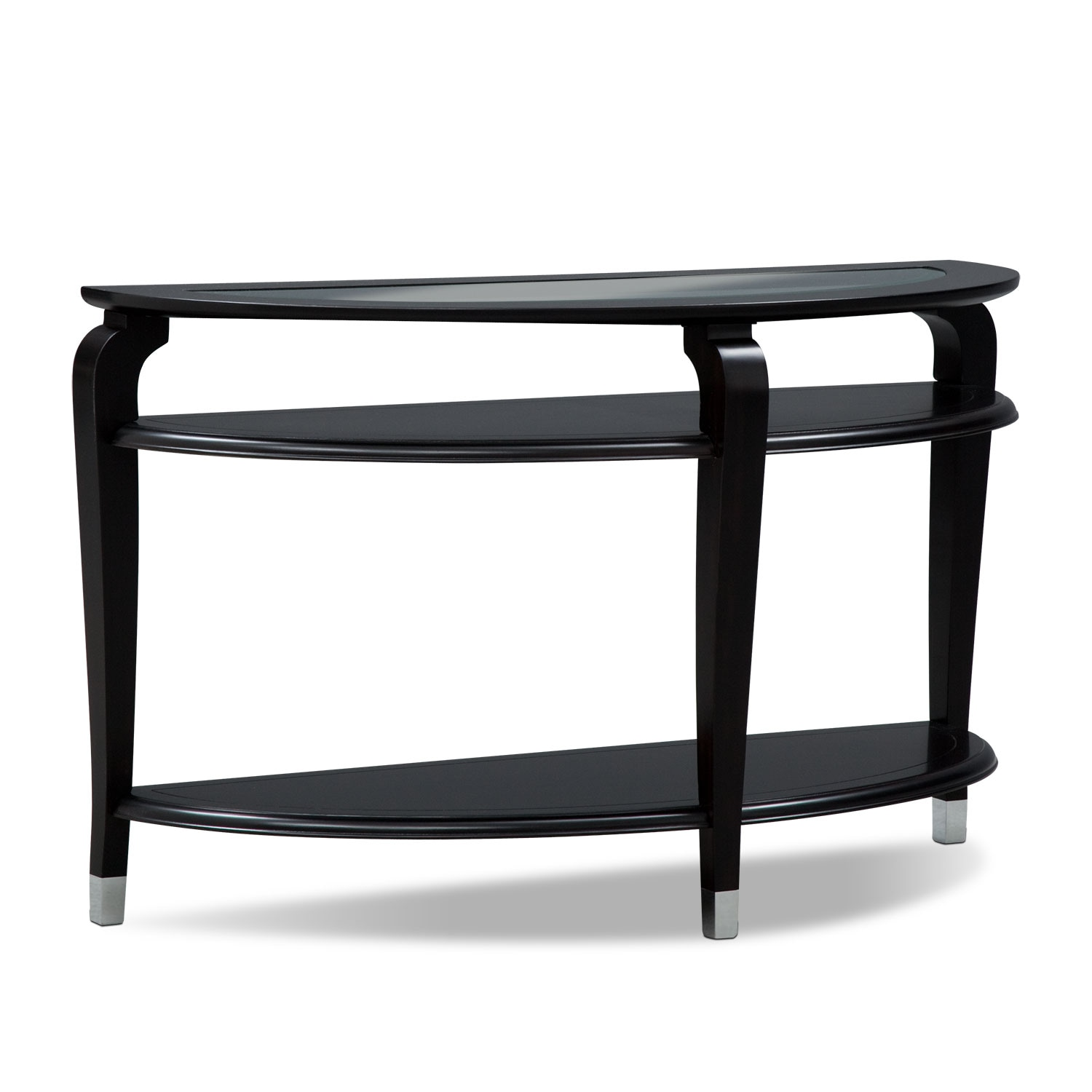Accent and Occasional Furniture - Eden Sofa Table