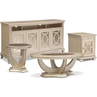 The Allegro Collection - Platinum