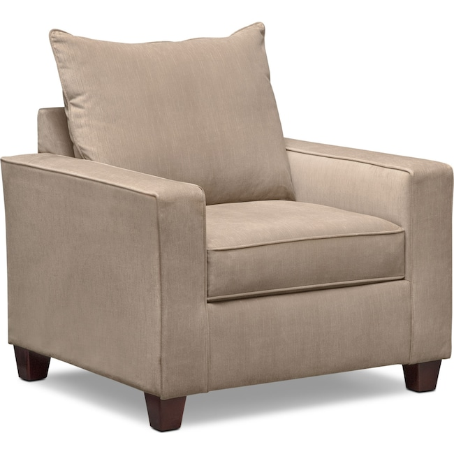 Living Room Furniture - Bryden Chair