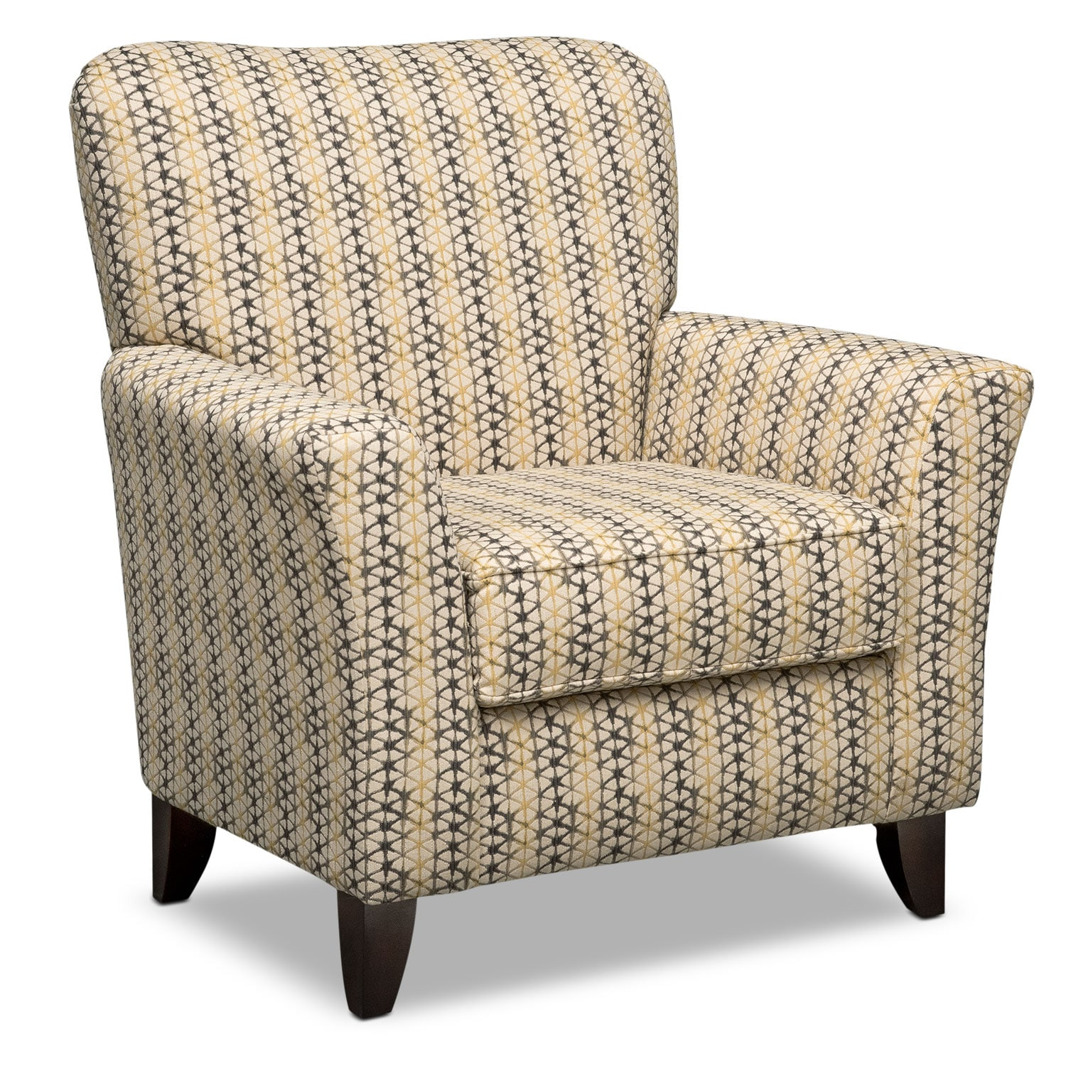Bryden Accent Chair - Beige