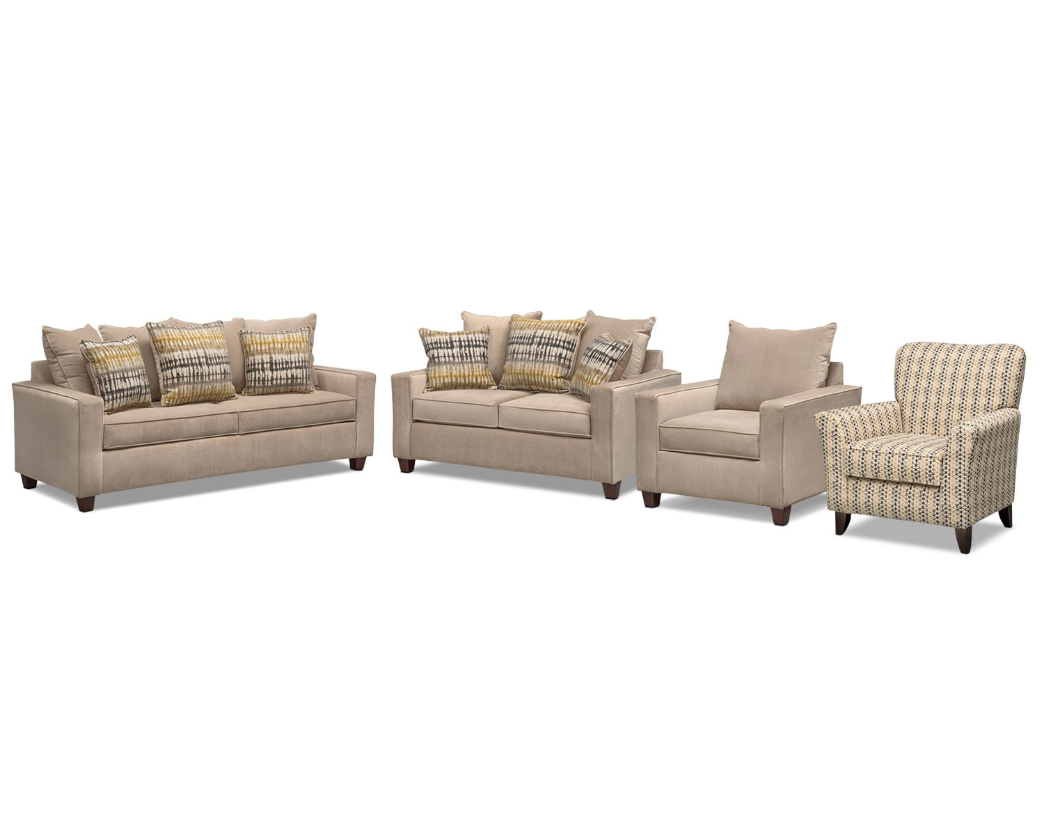 shop living room furniture brands american signature