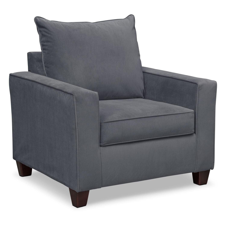 Bryden Chair - Slate