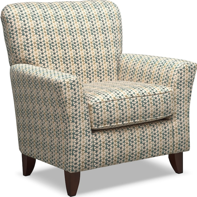 Living Room Furniture - Bryden Accent Chair