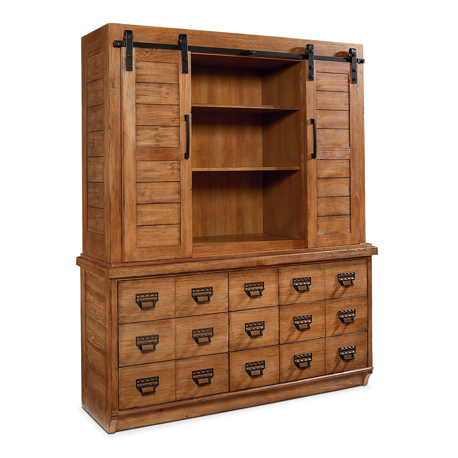Buffet Amp Sideboard Cabinets American Signature Furniture