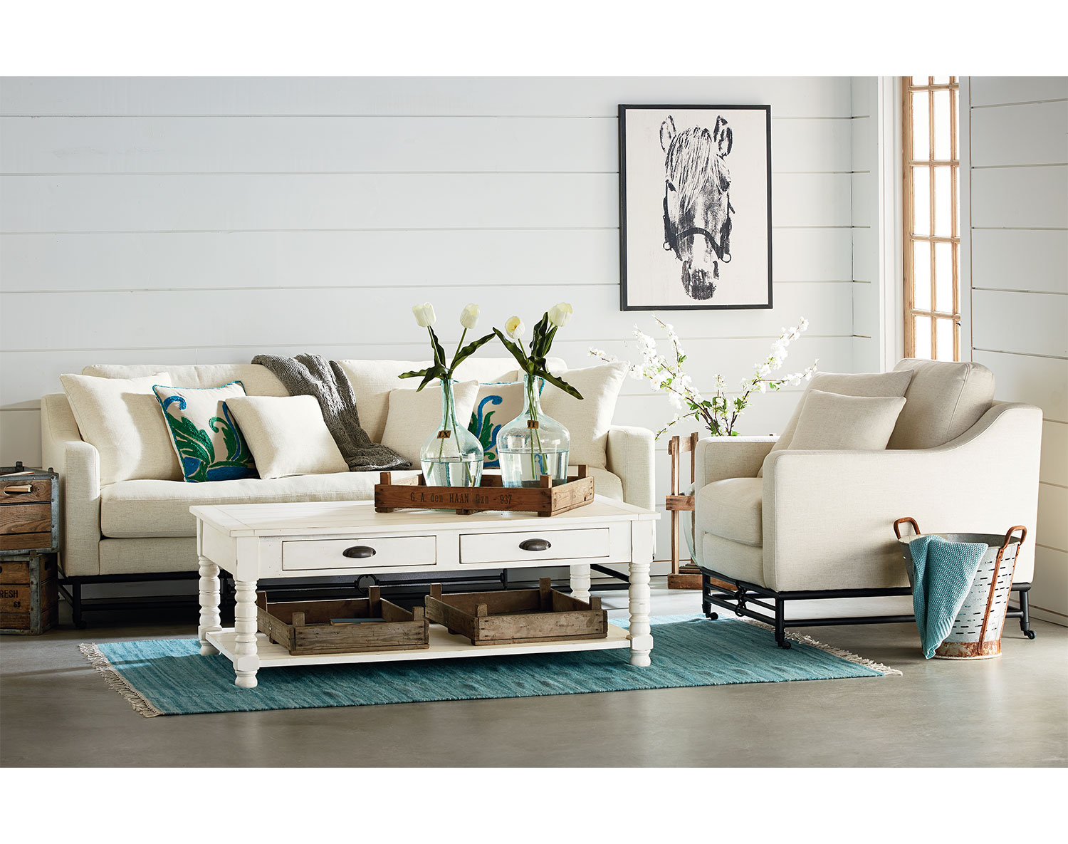 Shop All Magnolia Home Furniture American Signature Furniture