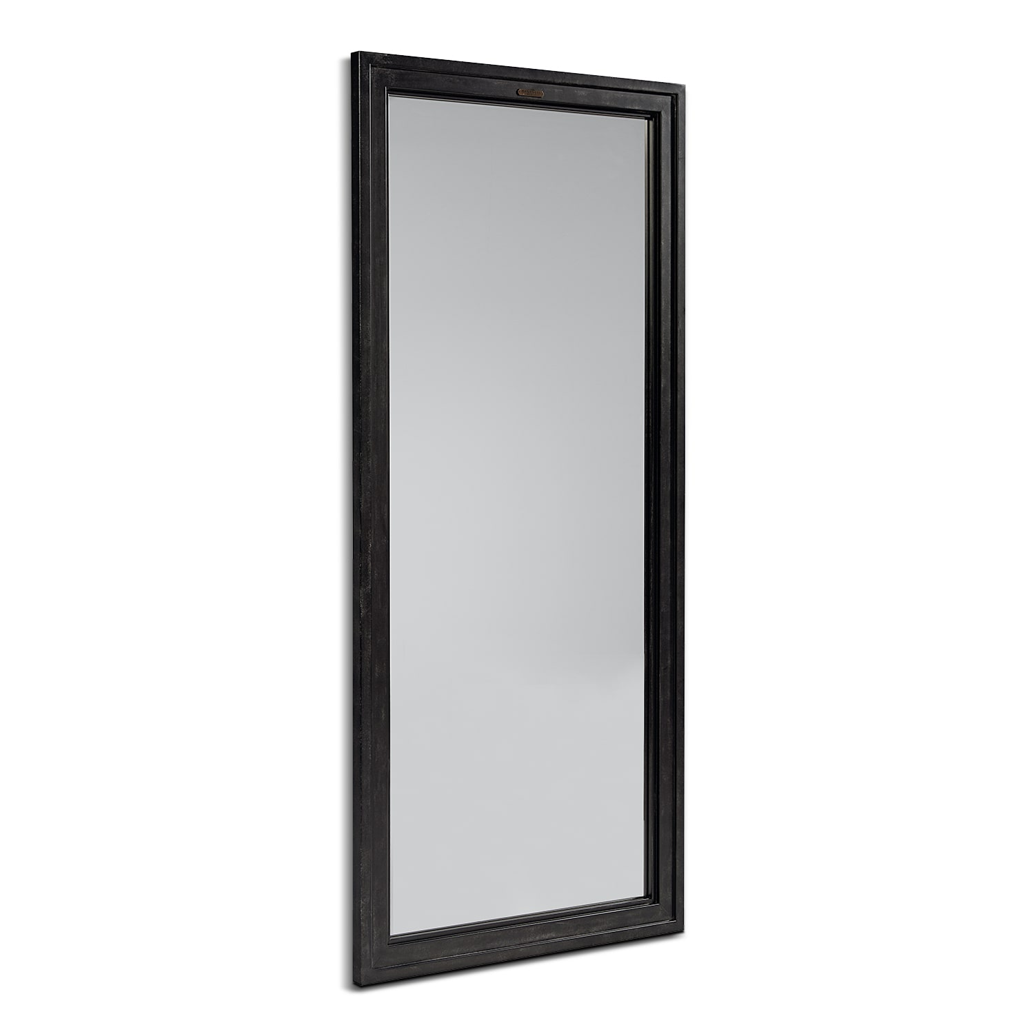 Tall Foundry Mirror