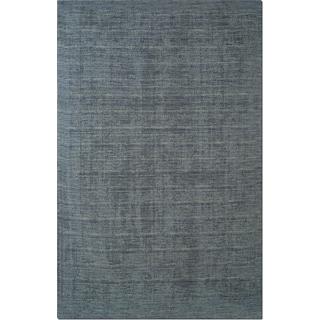 Basics 8' x 10' Area Rug - Gray and Blue