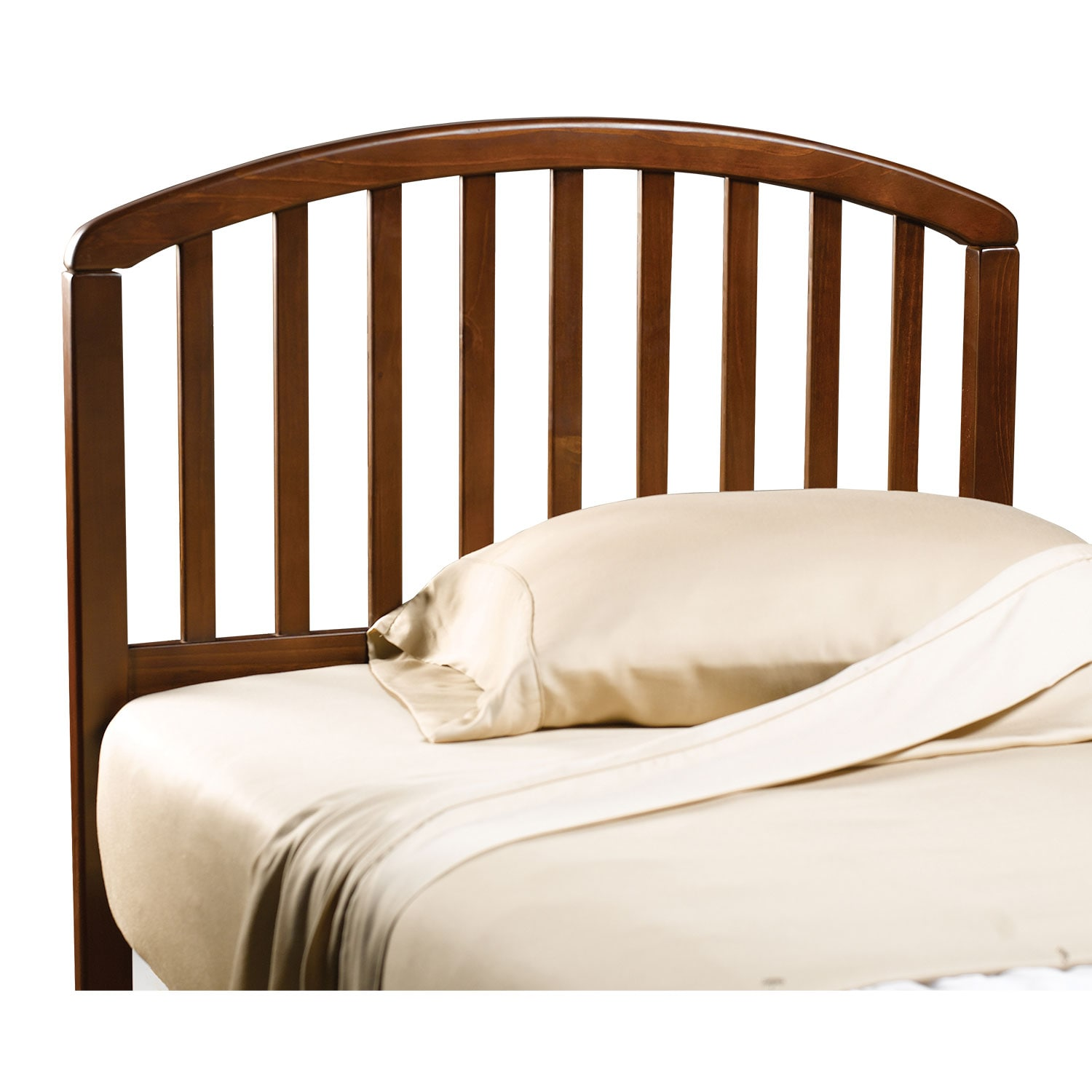 Bedroom Furniture - Carolina Twin Headboard - Cherry