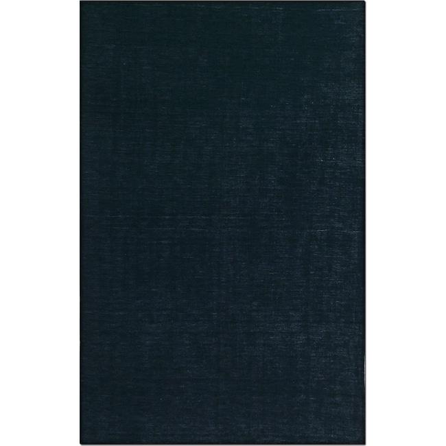 Rugs - Basics 8' x 10' Area Rug - Black