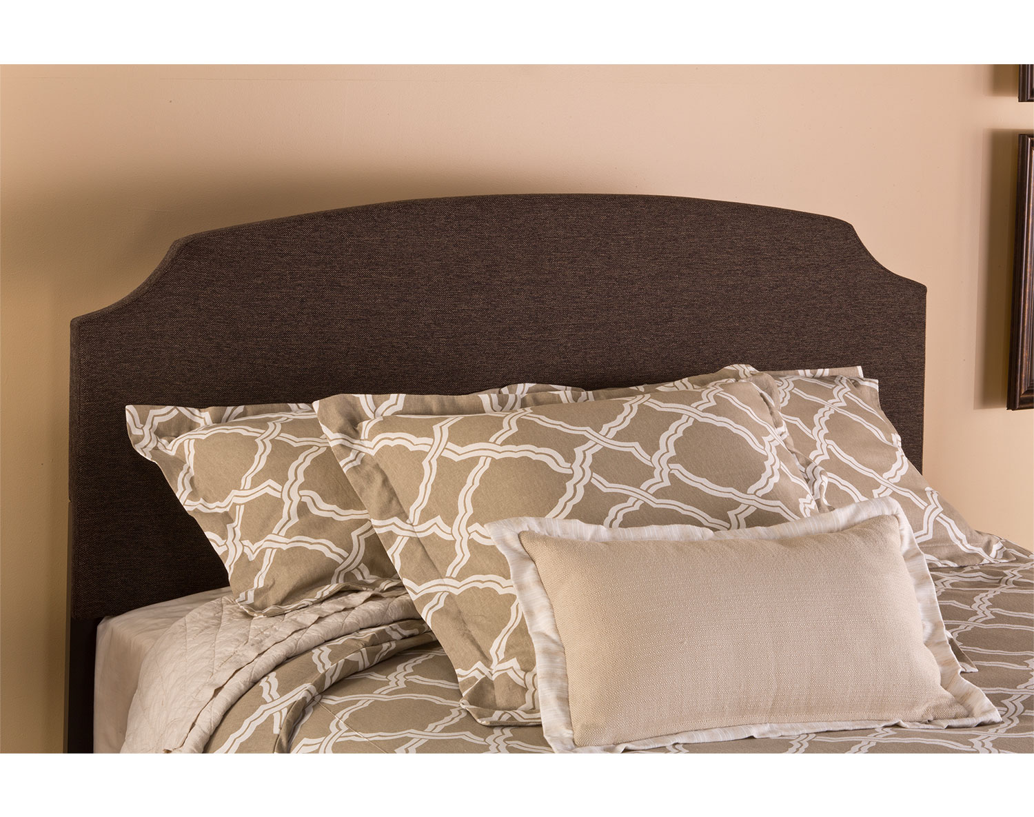 The Lawler Headboard Collection - Black