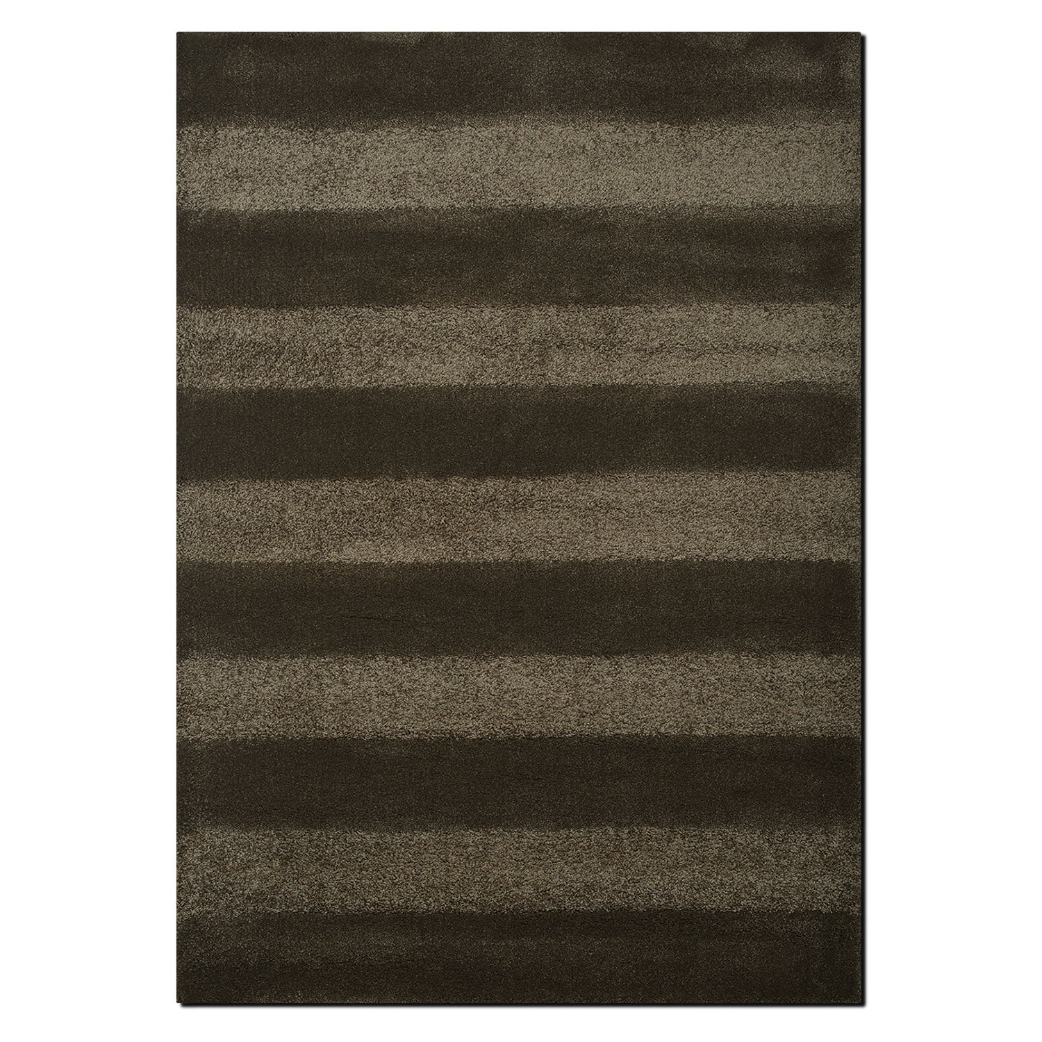 Rugs - Elements 5' x 8' Area Rug - Smoke