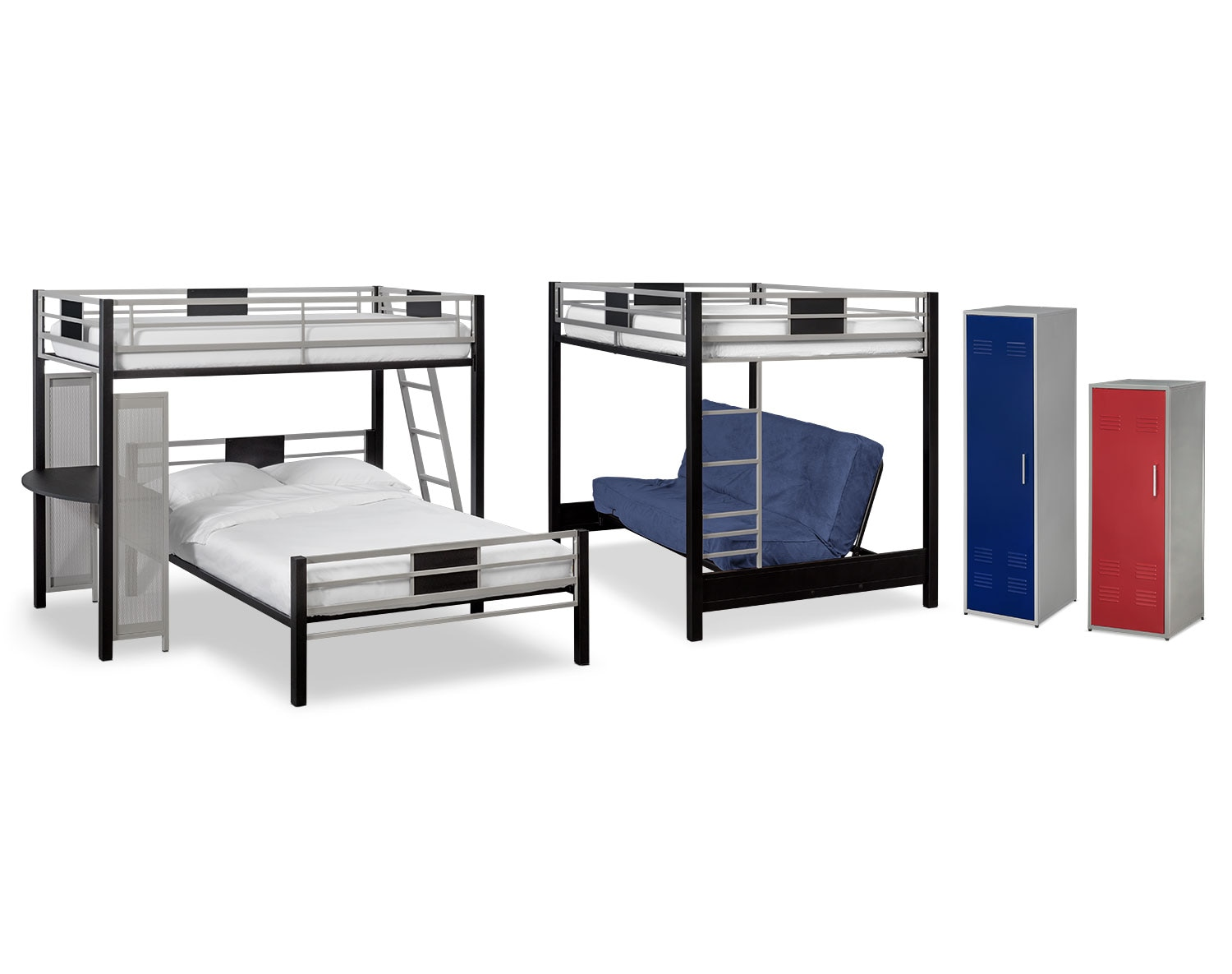 The Samba Youth Collection   American Signature Furniture