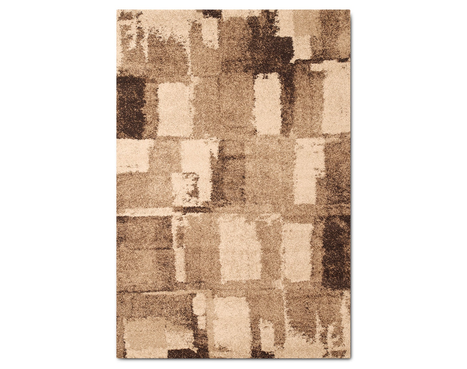 The Granada Collection - Chocolate and Tan