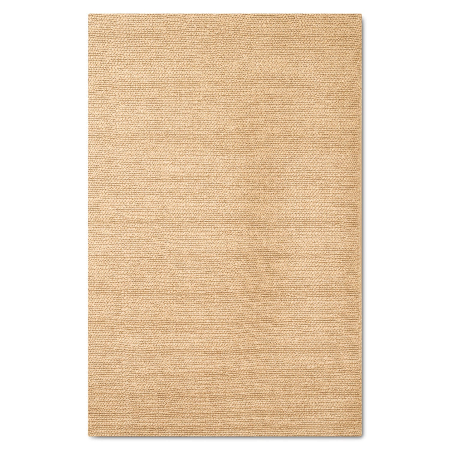 Rugs - Pixley 5' x 8' Area Rug - Tan