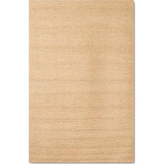 Pixley 8' x 10' Area Rug - Tan
