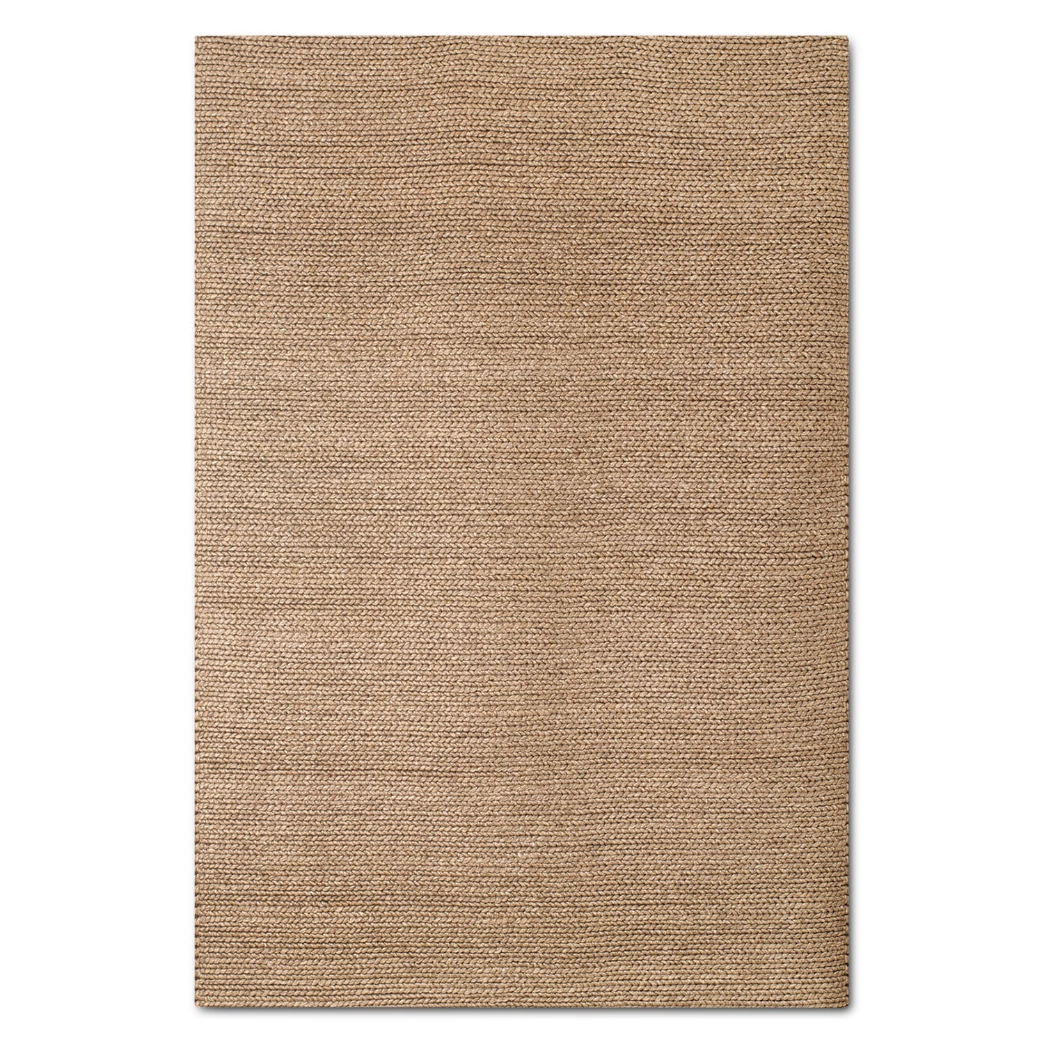 Rugs - Pixley Area Rug - Taupe