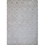 sonoma silver 8x10 area rug