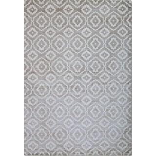 Sonoma 8' x 10' Area Rug - Silver