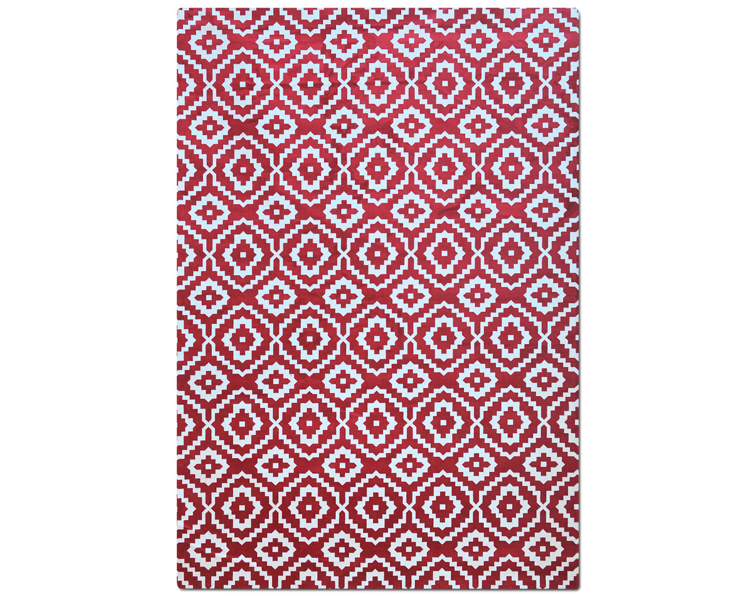 The Sonoma Collection - Red and White
