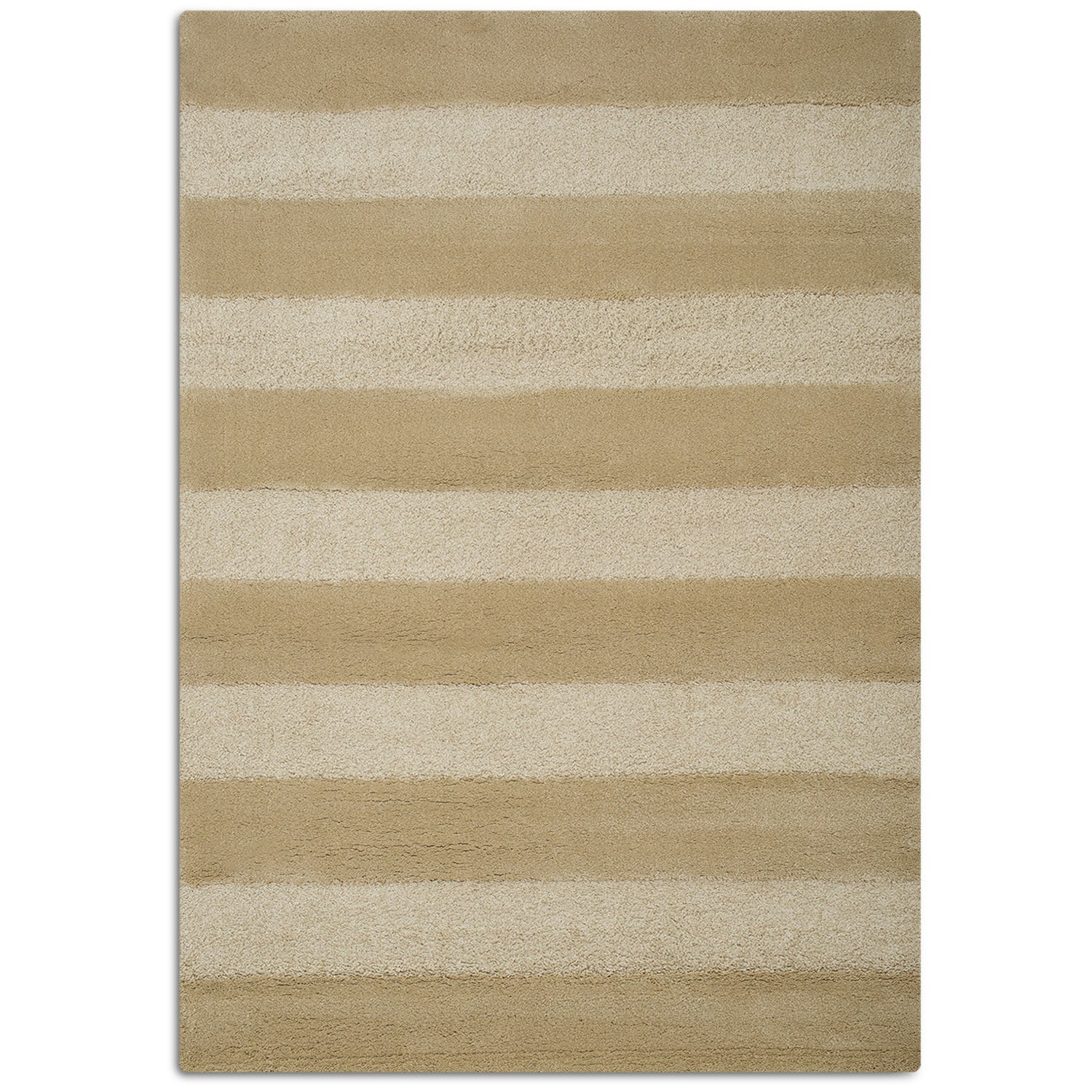 Elements 5' x 8' Area Rug - Ivory