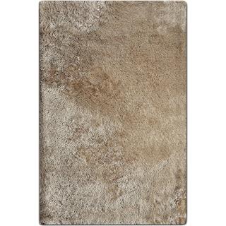 Luxe 5' x 8' Area Rug - Beige