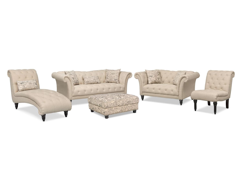Best Selling Furniture American Signature Furniture