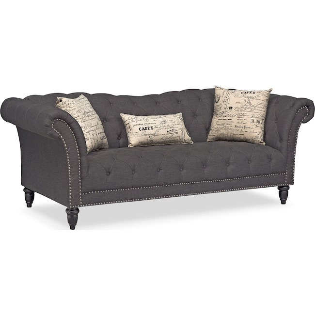 Living Room Furniture - Marisol Sofa