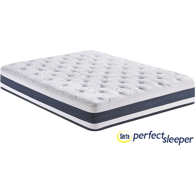 Mattresses and Bedding - Shadow Falls Plush King Mattress