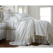 Caprice Queen Duvet Cover
