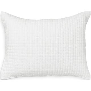Catalina Standard Sham - White