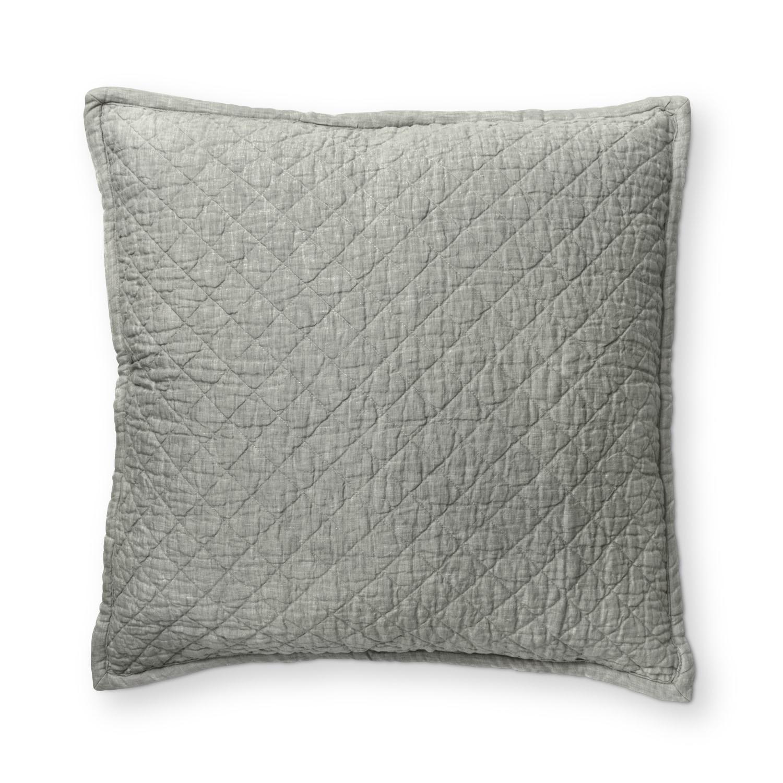 Accent and Occasional Furniture - Dale Euro Sham - Seaglass