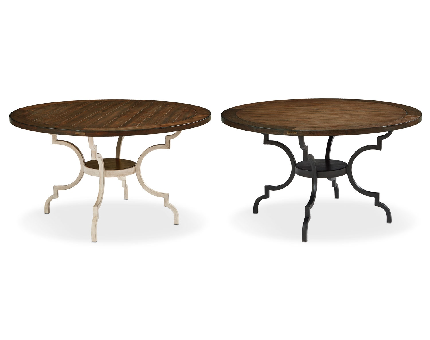 The French Inspired Breakfast Table Collection