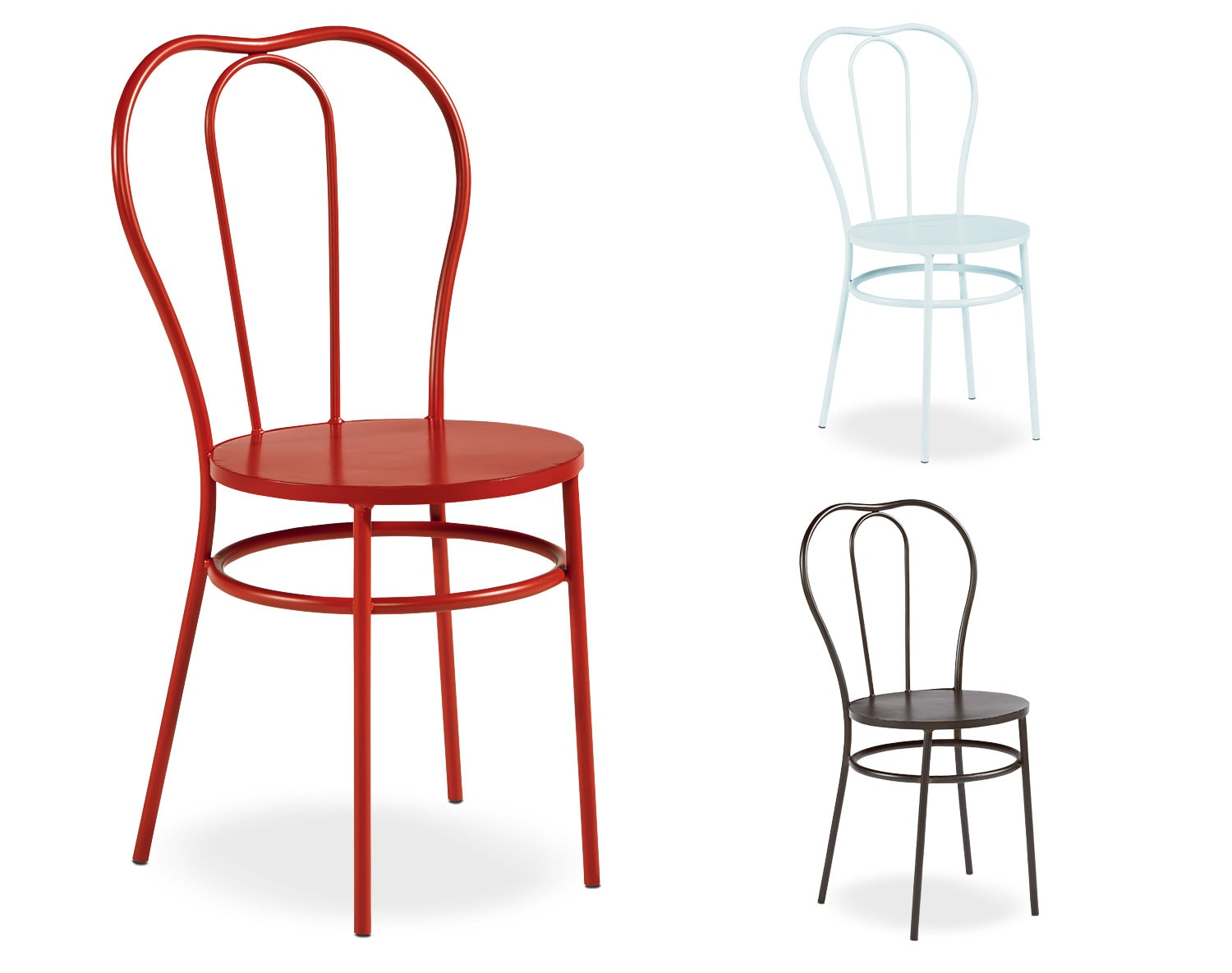 The Bistro Chair Collection