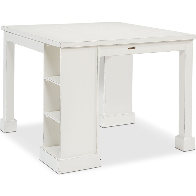 Home Office Furniture - Mackinzie Craft Room Table