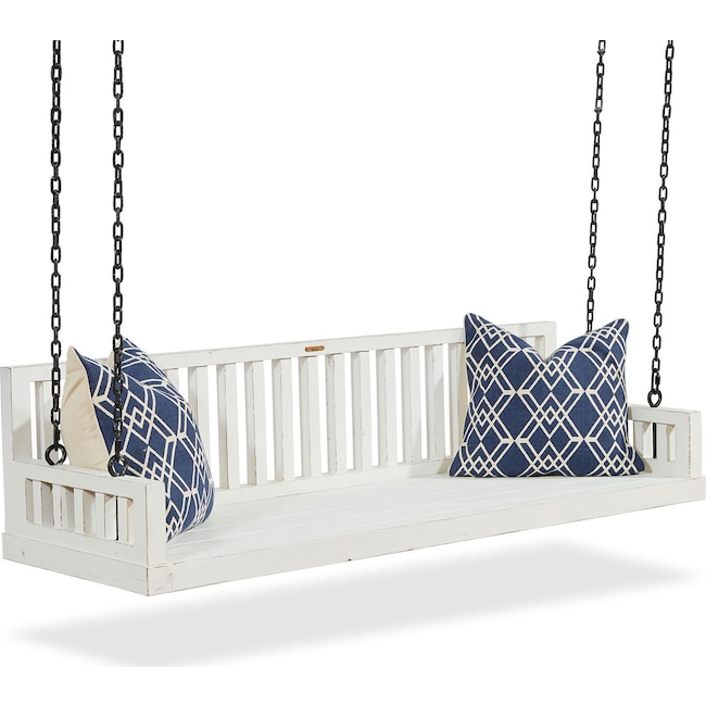 Outdoor Furniture - Ferguson Porch Swing