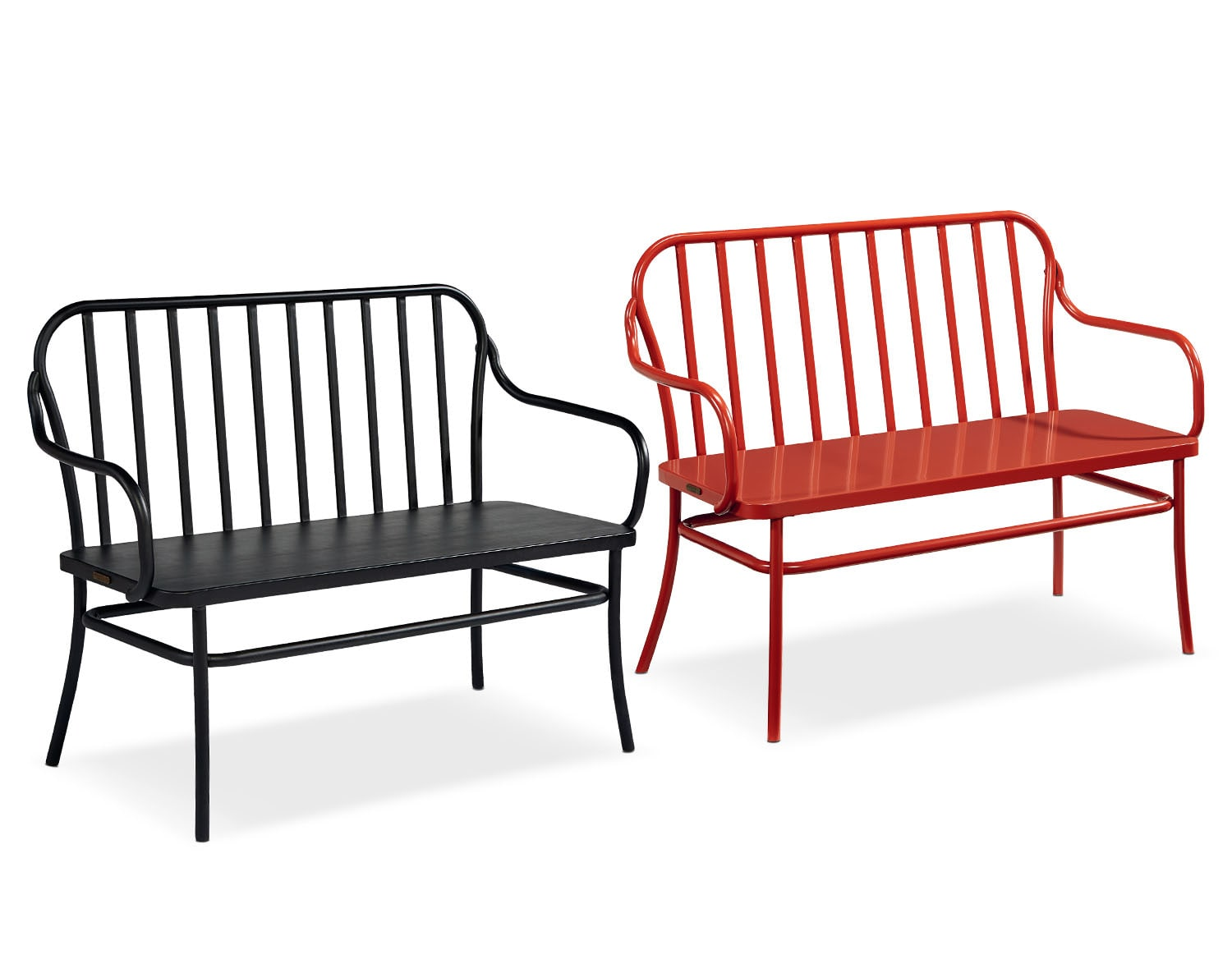 The Park Bench Collection