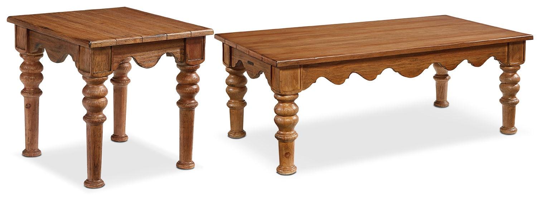 Accent Furniture From Magnolia Home American Signature
