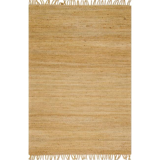 Rugs - Drake 4' x 6' Rug - Natural